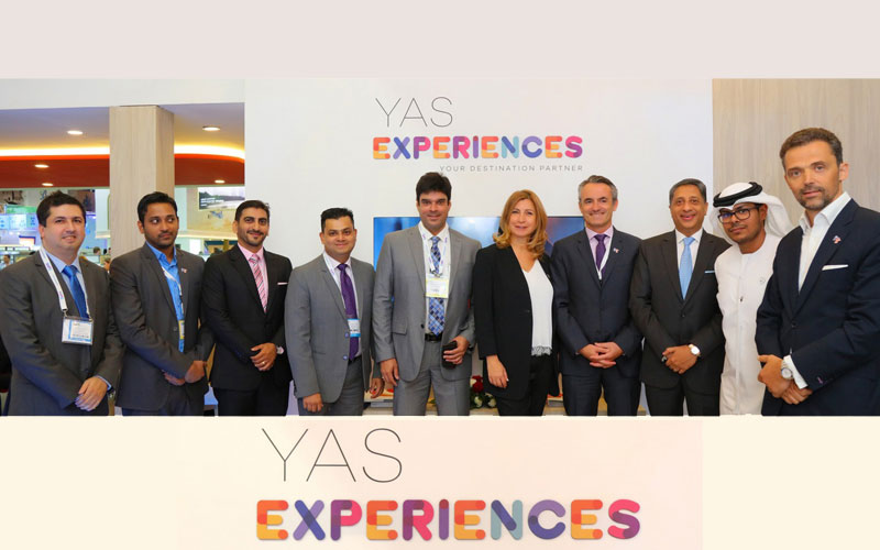 Yas Experiences appoints VFS Global as representative in