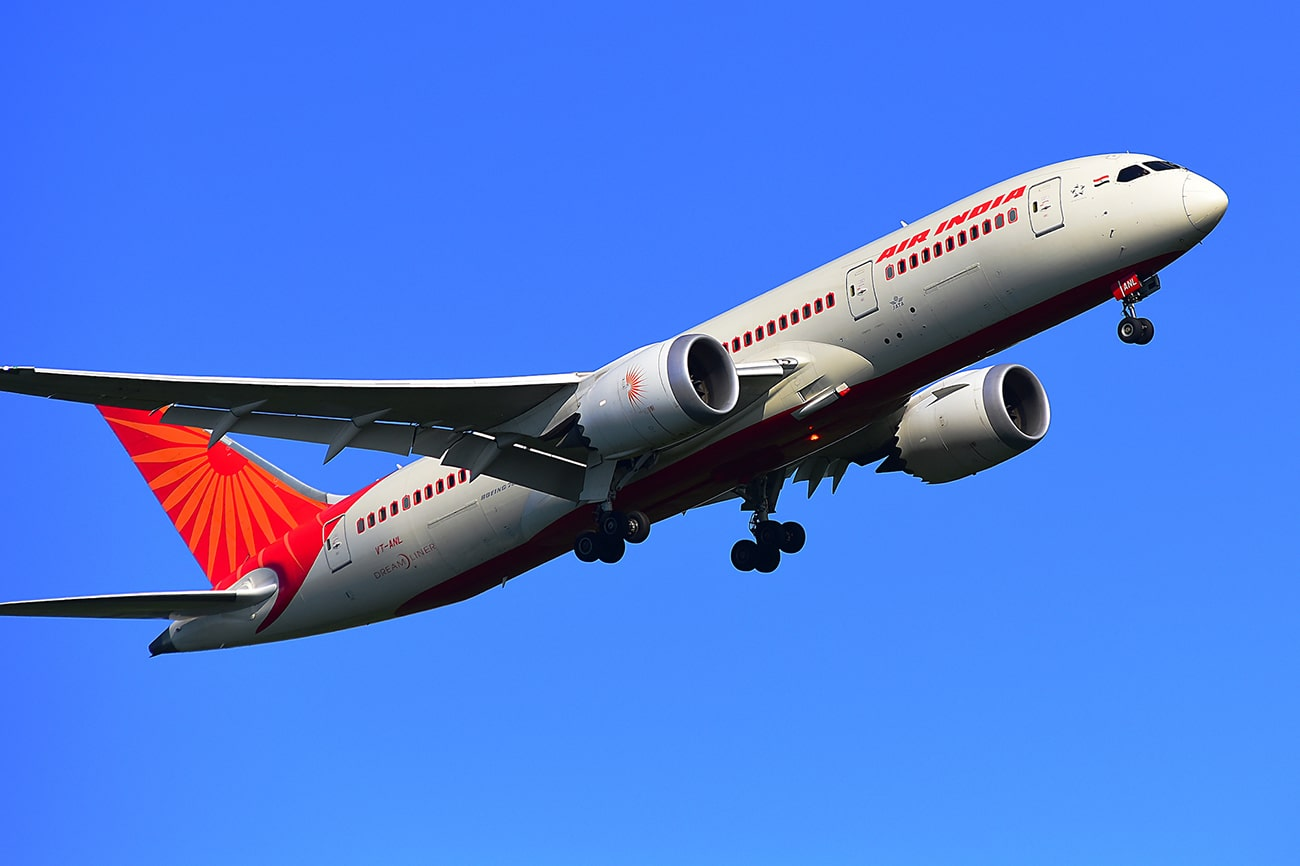 Air India to resume additional Delhi-Colombo flight from