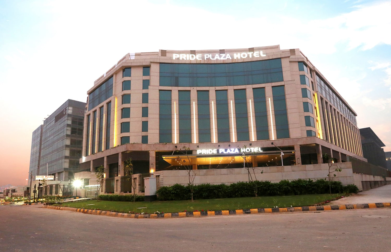 Pride-Plaza-Hotel-New-Delhi-min - Travel Span India   Luxury